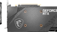 GeForce RTX™ 3070 VENTUS 2X 8G OC LHR
