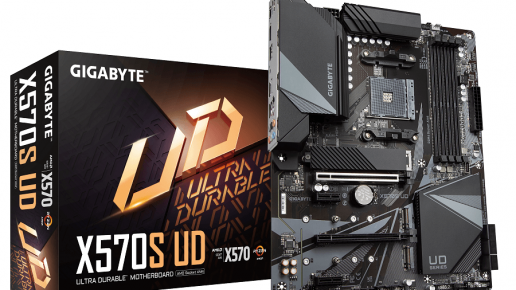 X570S UD