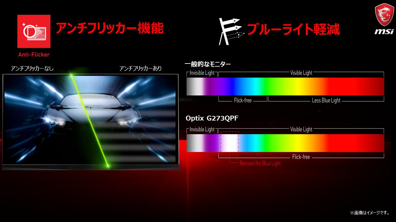 Optix G273QPF