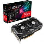 ASUS JAPAN、AMD Radeon RX 6600 XTを搭載したグラフィックボード2製品を発売