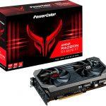 PowerColorブランドより、Radeon RX 6600 XT 搭載のグラフィックボード2製品を発売
