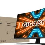 GIGABYTEより31.5型ゲーミングディスプレイ2製品が発売