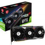 MSI、NVIDIA GeForce RTX 3070搭載のグラフィックボード「GeForce RTX 3070 GAMING Z TRIO 8G LHR」を発売